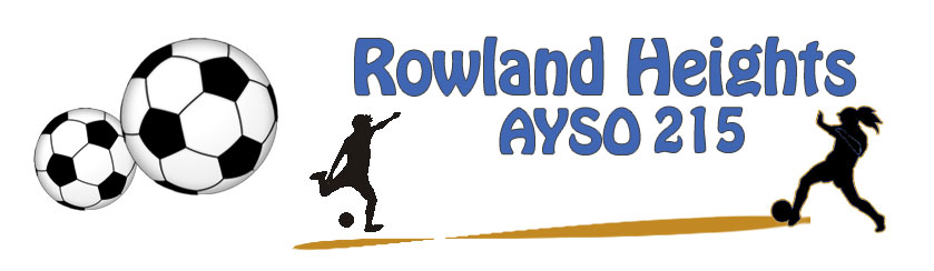 Rowland Heights Youth Soccer
